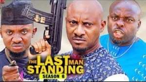 The Last Man Standing Season 6 - 2018 Nollywood English Film